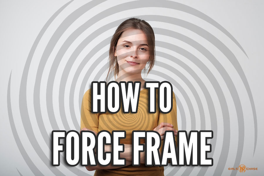 force frame