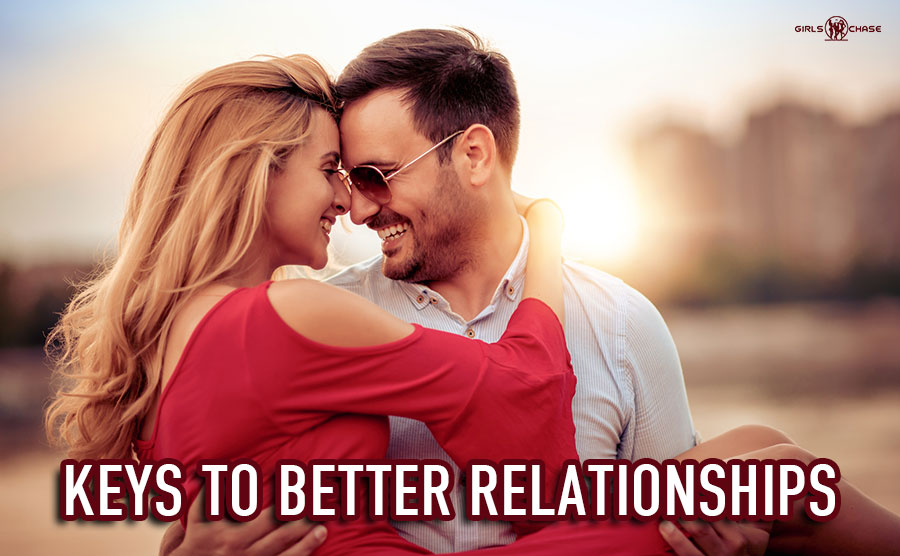 how to make a relationship better