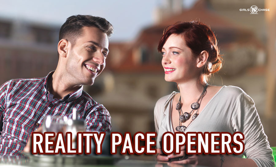 reality pace openers