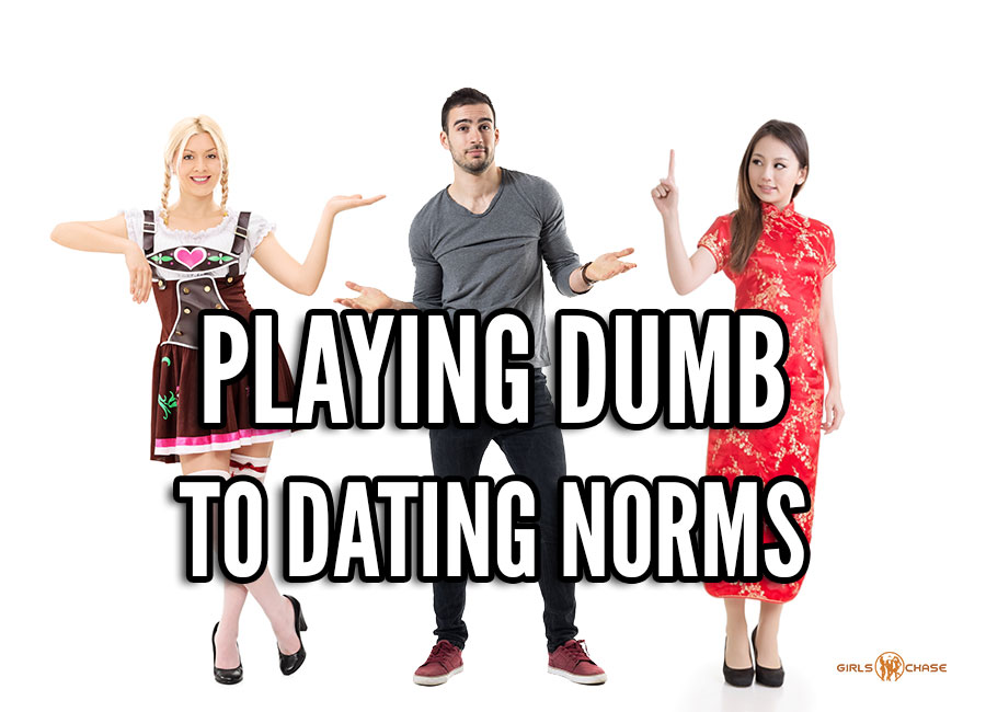 dating norms