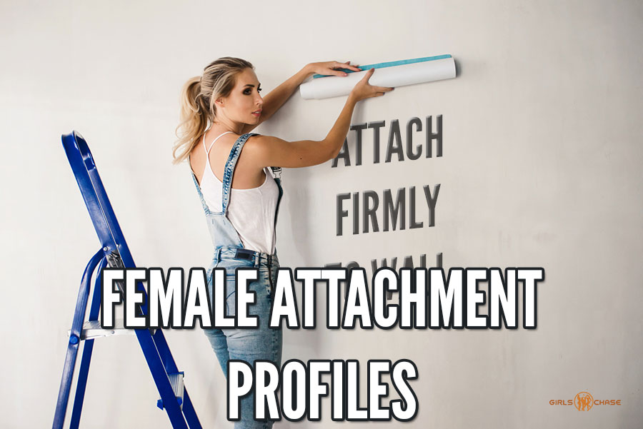 female attachment styles
