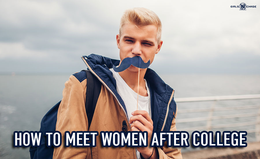 meeting women