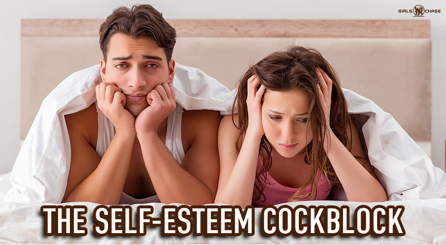 self-esteem and sex