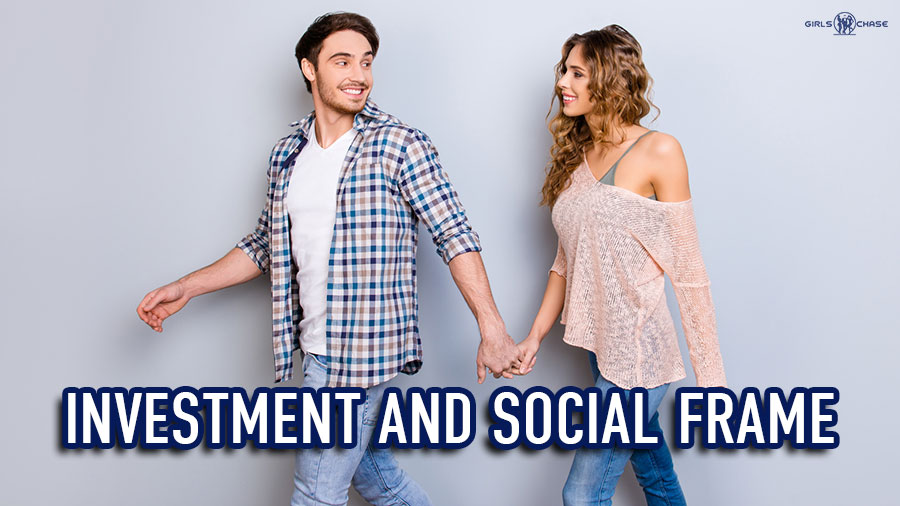investment and social frame