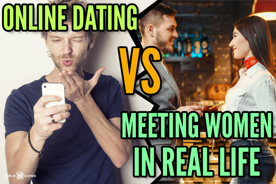 online dating comparison