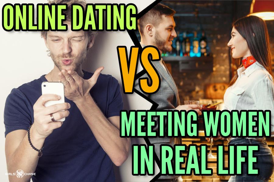 Online Dating voor Meeting