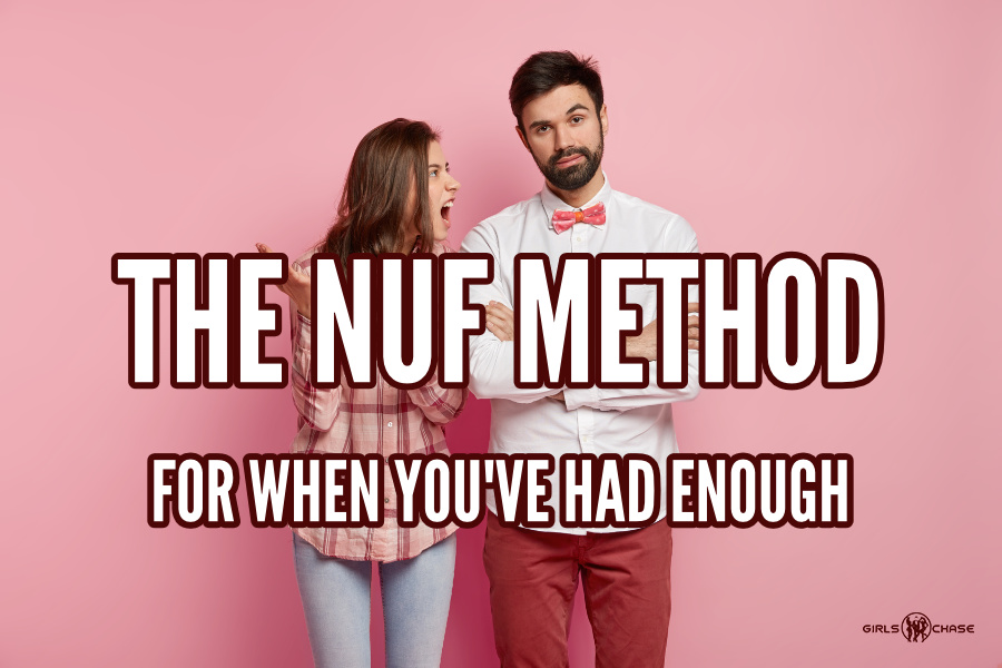 nuf method