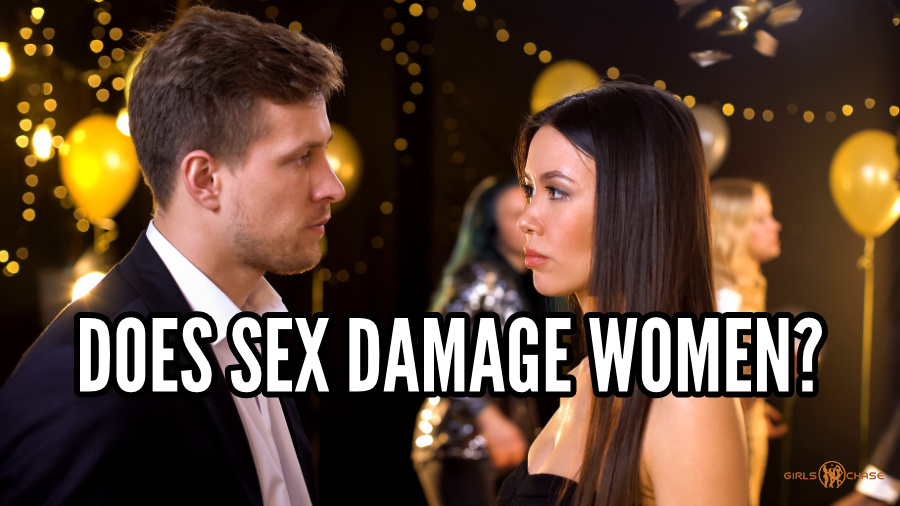 sex damage women