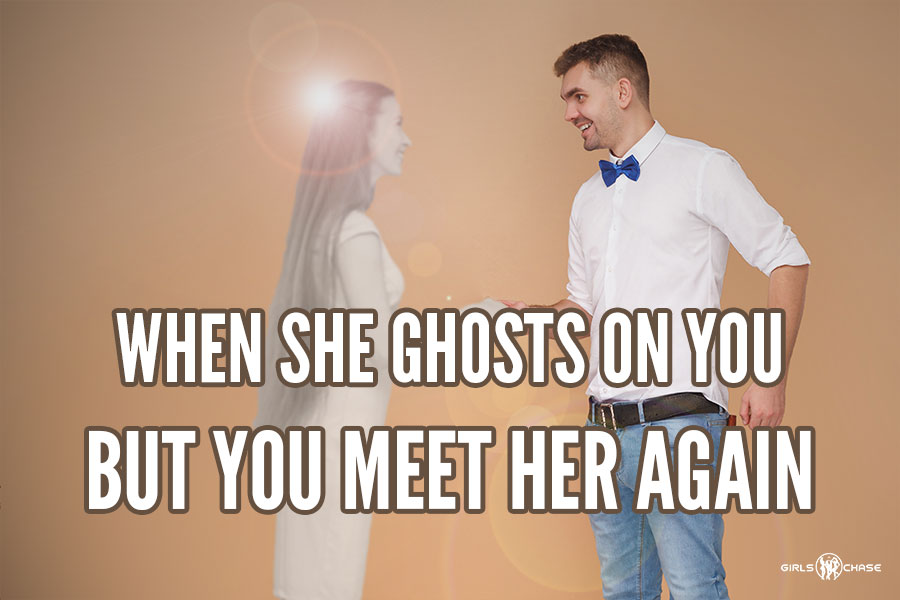 girl ghosted you
