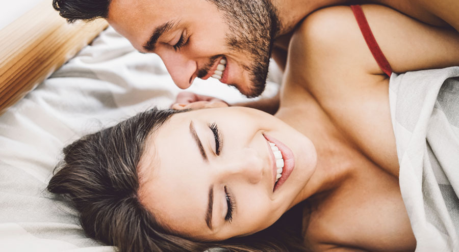 15 Sexual Things To Do That Will Drive Your Girlfriend Wild