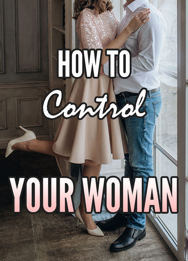 control girlfriend or wife