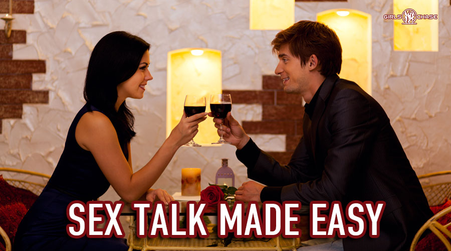easy sex talk
