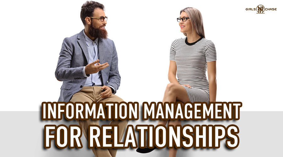 information management in relationships