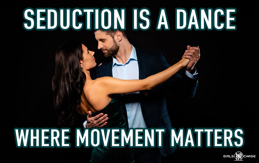 movement to attract women