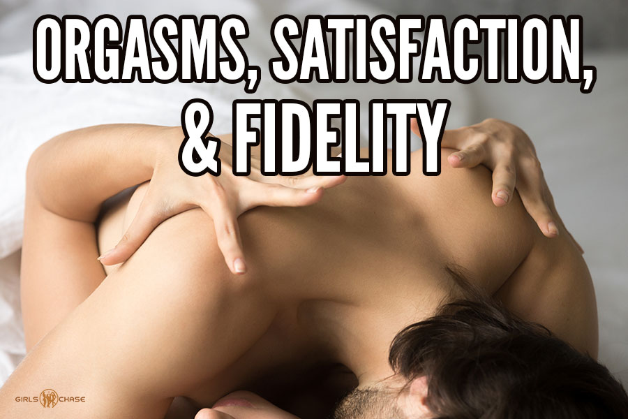 orgasm and infidelity