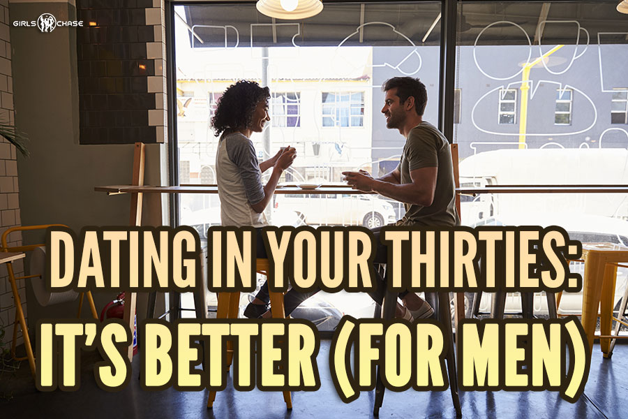 dating in your thirties
