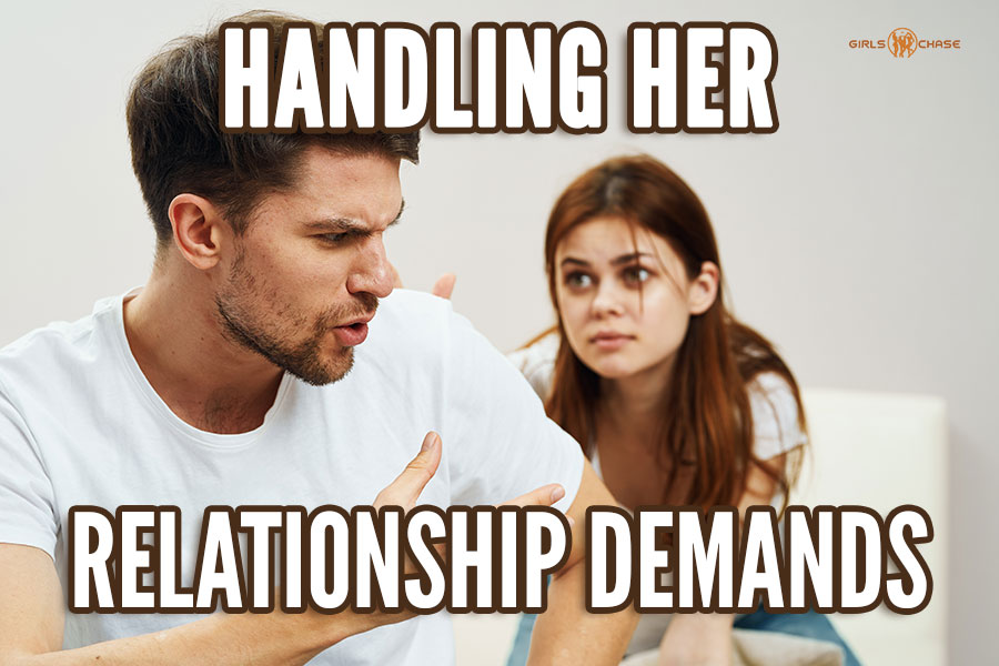 relationship demands