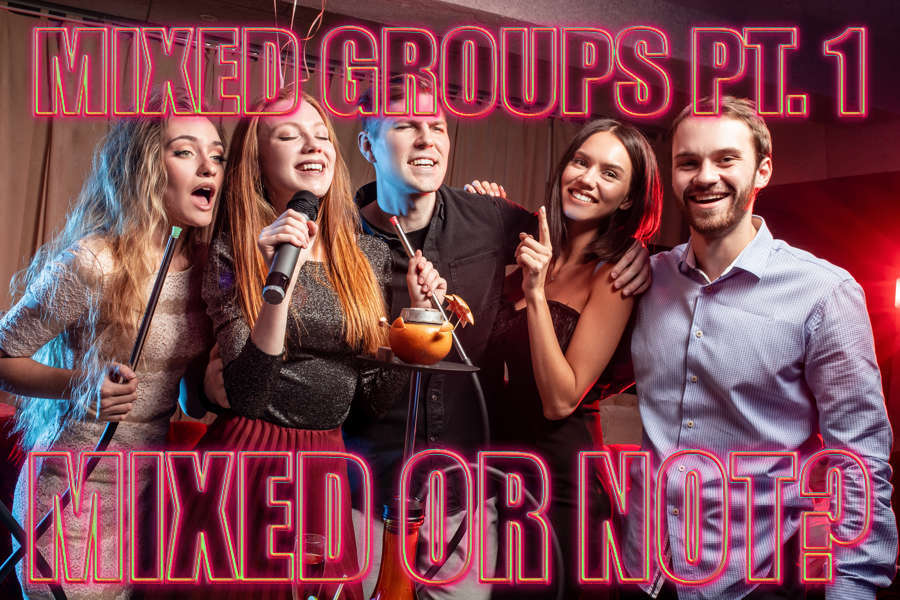 mixed-group-in-karaoke-bar