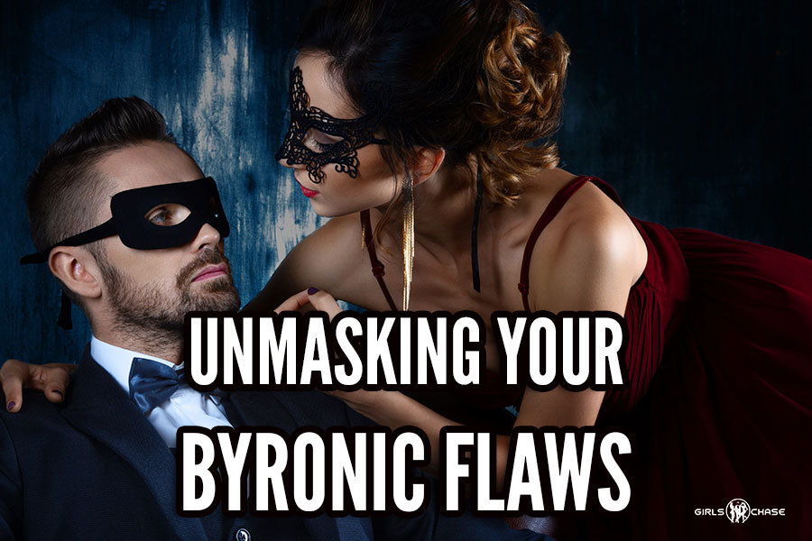 byronic flaws