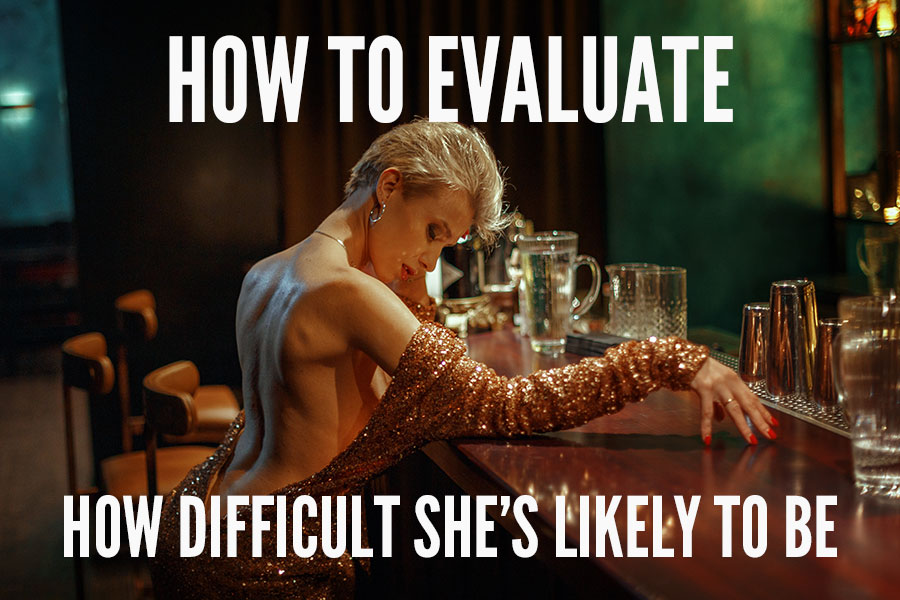assessing seduction difficulty