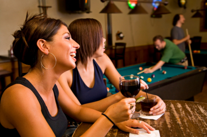 top places to meet single women