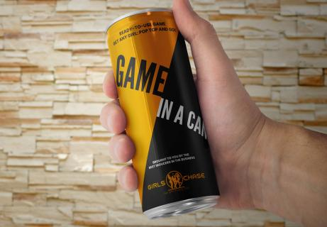 canned game