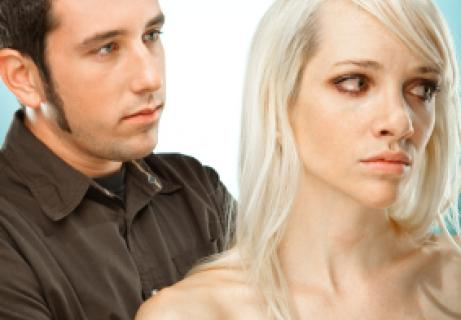women think about husbands