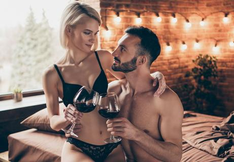 first-date sex tips