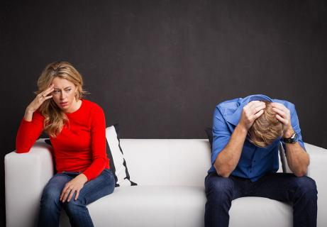 fix long-term relationship
