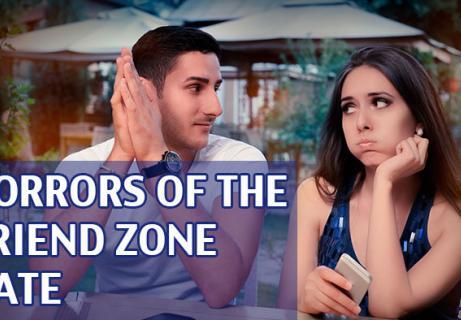 friend zone date