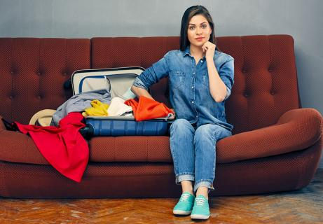 dating girls with a lot of baggage