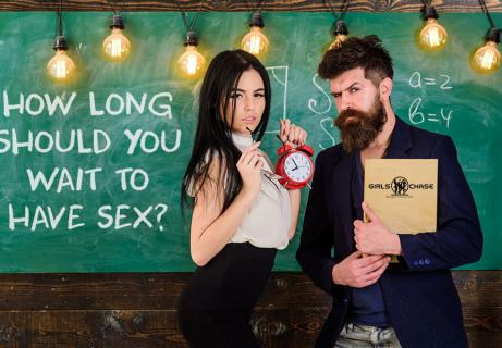 How Long Should You Wait to Have Sex