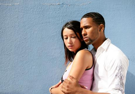 It's a Great Time for Interracial Dating