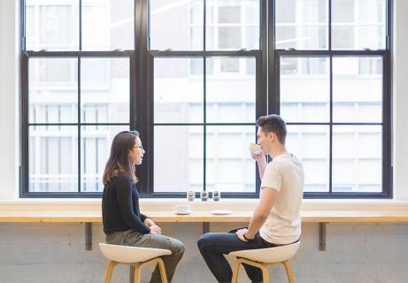 How to Make Small Talk Magical