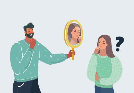 mirror tests