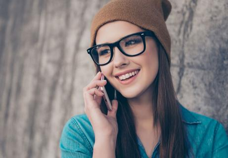 phone calls set up dates