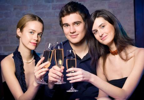 Polyamory, Pt.1: I Went on a Date with Two Women at the Same Time