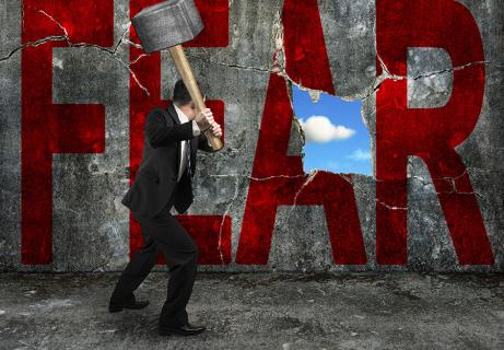 removing fear