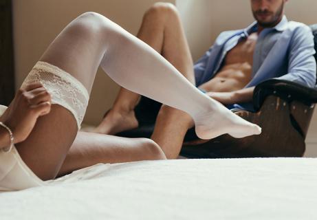 seduction seeing is believing