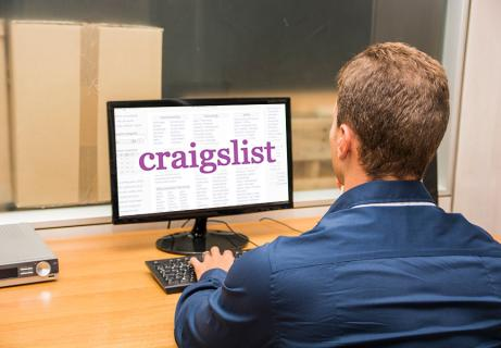 how to find sex partners on craigslist