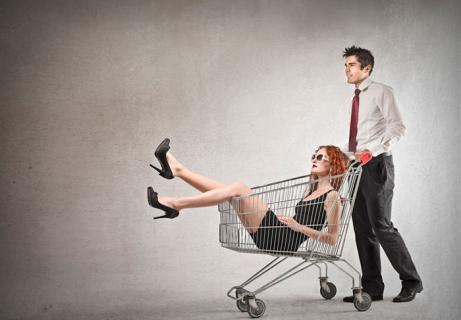 sexual economics