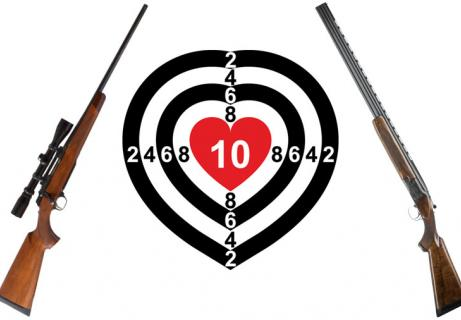 shotgun game vs sniper game
