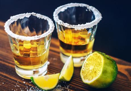 seduction gambit tequila