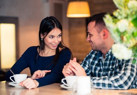 what to talk about on dates