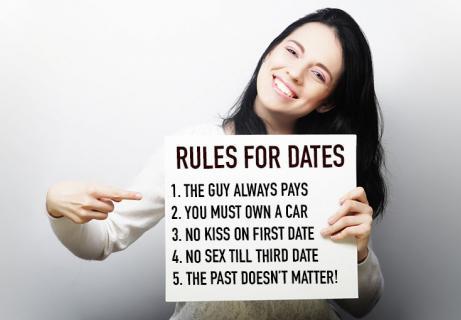 women's rules