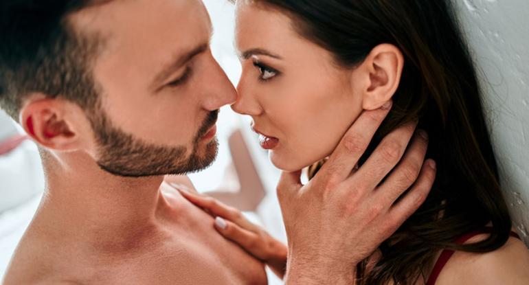 choking during sex