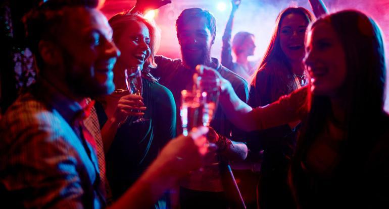 meet girls at gay bars