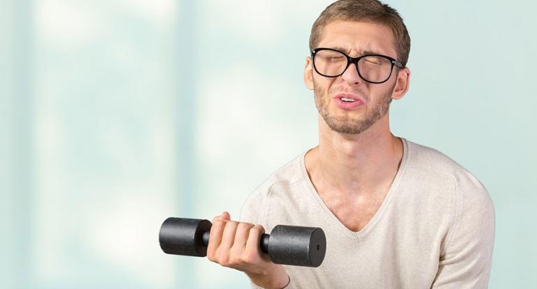 undermine masculinity