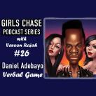 Daniel Adebayo Verbal Game Seduction