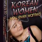 date korean women